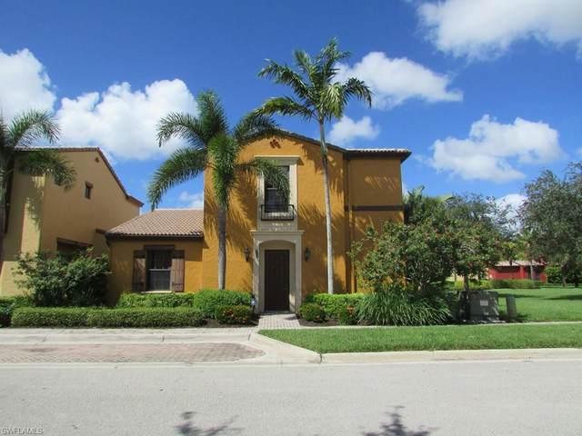 8281 Bibiana Way #806, Fort Myers, FL 33912 (MLS #220048025) :: Eric Grainger | NextHome Advisors