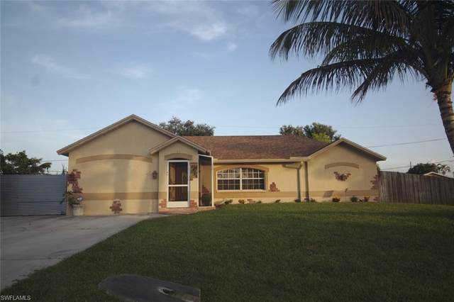 5480 26th Ave SW, Naples, FL 34116 (MLS #220048043) :: Team Swanbeck