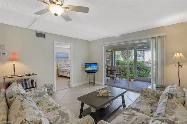300 Valley Stream Dr A-6, Naples, FL 34113 (MLS #220048072) :: The Naples Beach And Homes Team/MVP Realty