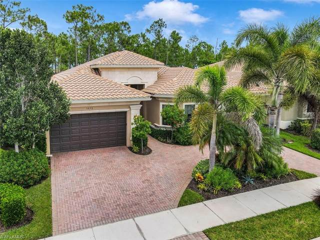 3892 Gibralter Dr, Naples, FL 34119 (MLS #220048074) :: The Naples Beach And Homes Team/MVP Realty