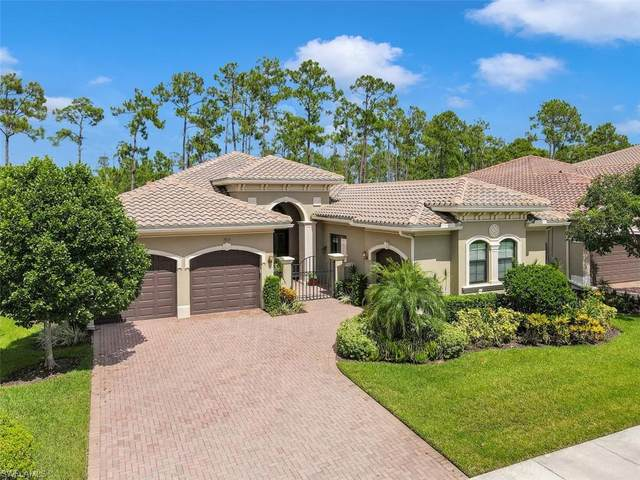 3916 Gibralter Dr, Naples, FL 34119 (#220048075) :: Equity Realty