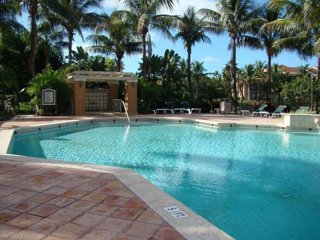 1250 Wildwood Lakes Blvd #206, Naples, FL 34104 (MLS #220048090) :: Team Swanbeck