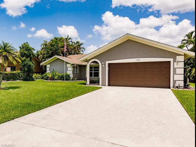 1106 Forest Lakes Blvd, Naples, FL 34105 (MLS #220048124) :: RE/MAX Realty Group