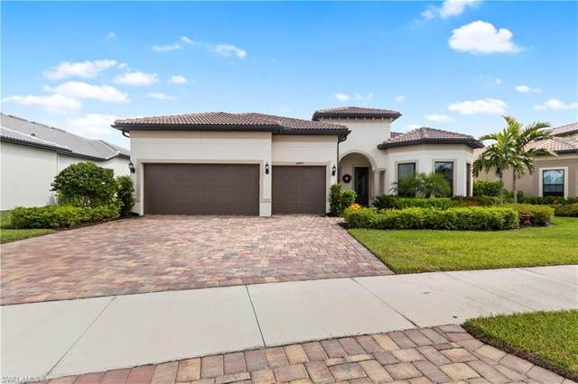 14494 Pine Hollow Dr, Estero, FL 33928 (#220048129) :: We Talk SWFL