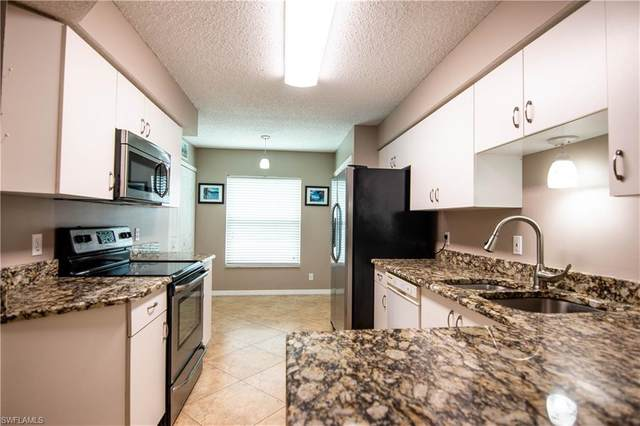 3910 Leeward Passage Ct #101, Bonita Springs, FL 34134 (#220048158) :: The Dellatorè Real Estate Group