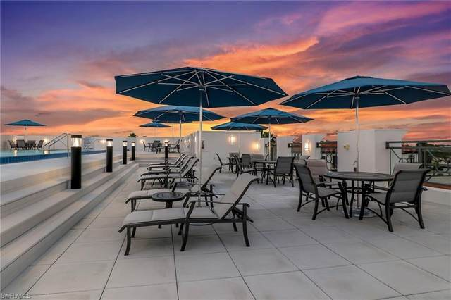 875 6TH Ave S #203, Naples, FL 34102 (#220048178) :: Vincent Napoleon Luxury Real Estate