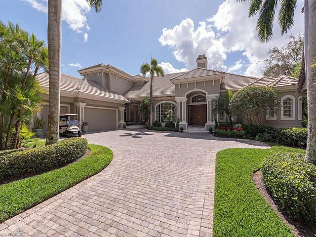12086 Colliers Reserve Dr, Naples, FL 34110 (#220048233) :: Equity Realty