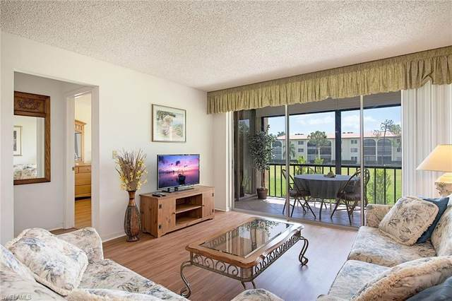 1087 Forest Lakes Dr #206, Naples, FL 34105 (#220048260) :: Equity Realty