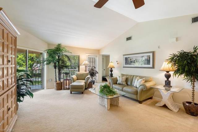 5633 Turtle Bay Dr #36, Naples, FL 34108 (#220048296) :: Vincent Napoleon Luxury Real Estate