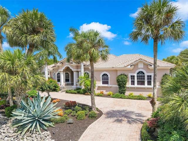1223 Blue Hill Creek Dr, Marco Island, FL 34145 (#220048383) :: Equity Realty
