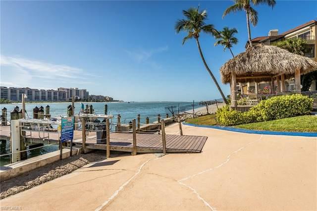 60 Pelican St W #202, Naples, FL 34113 (#220048386) :: Southwest Florida R.E. Group Inc