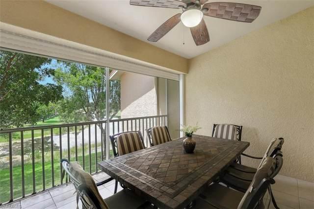 26670 Rosewood Pointe Cir #201, Bonita Springs, FL 34135 (#220048447) :: The Dellatorè Real Estate Group