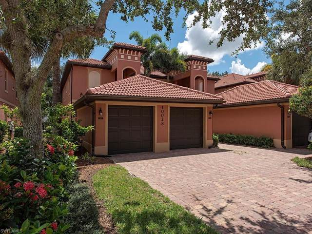 10028 Heather Ln #1103, Naples, FL 34119 (#220048503) :: Equity Realty