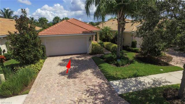 8657 Querce Ct, Naples, FL 34114 (#220048508) :: The Dellatorè Real Estate Group