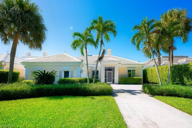 756 Ashburton Dr, Naples, FL 34110 (MLS #220048521) :: RE/MAX Realty Group