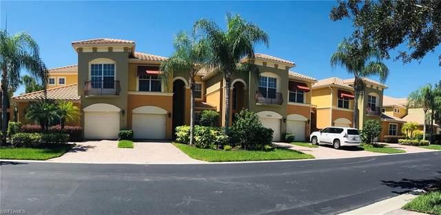 12096 Via Siena Ct #202, Bonita Springs, FL 34135 (#220048548) :: We Talk SWFL