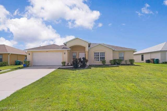 4423 SW 9th Ave, Cape Coral, FL 33914 (MLS #220048574) :: RE/MAX Realty Group