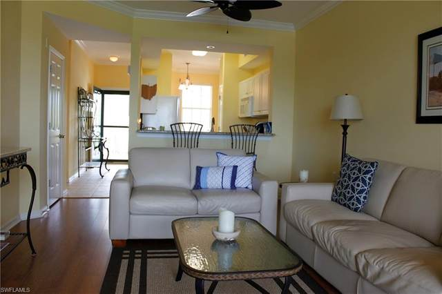 3960 Loblolly Bay Dr #303, Naples, FL 34114 (#220048578) :: Equity Realty