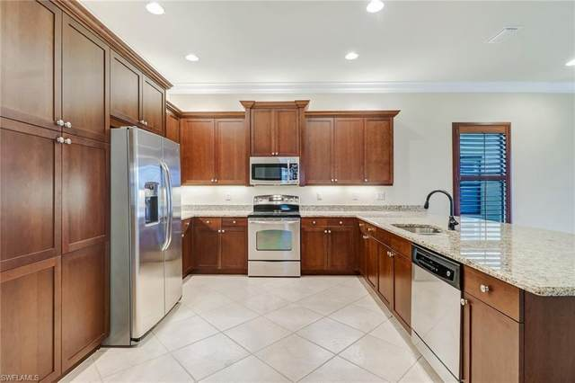3706 Pleasant Springs Dr, Naples, FL 34119 (MLS #220048599) :: The Naples Beach And Homes Team/MVP Realty
