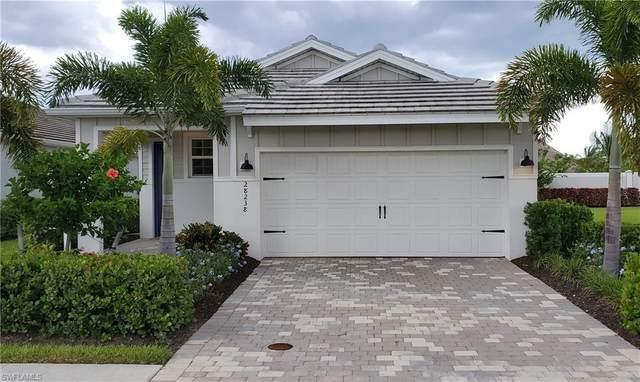 28487 Captiva Shell Loop, Bonita Springs, FL 34135 (MLS #220048620) :: Eric Grainger | NextHome Advisors