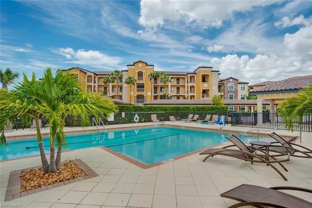 9816 Giaveno Cir #1337, Naples, FL 34113 (#220048629) :: Vincent Napoleon Luxury Real Estate