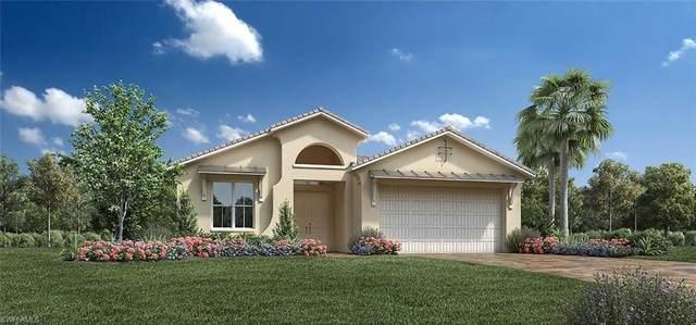 8929 Redonda Dr, Naples, FL 34114 (#220048659) :: Vincent Napoleon Luxury Real Estate