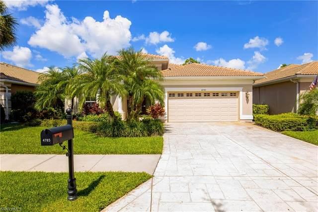 4785 Cerromar Dr, Naples, FL 34112 (#220048672) :: Caine Premier Properties