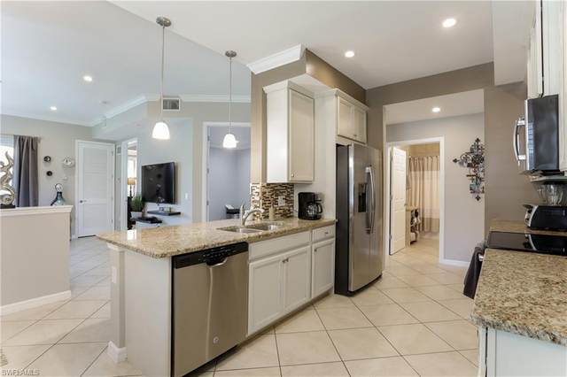 28025 Sosta Ln #1, Bonita Springs, FL 34135 (#220048684) :: Vincent Napoleon Luxury Real Estate