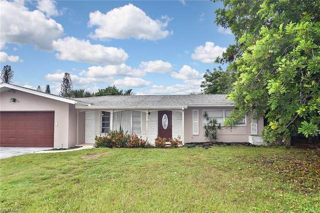 343 SE 46th Ln, Cape Coral, FL 33904 (MLS #220048685) :: RE/MAX Realty Group