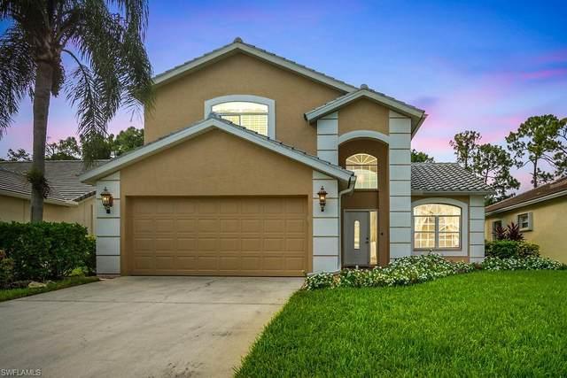 25641 Inlet Way Ct, Bonita Springs, FL 34135 (#220048724) :: Vincent Napoleon Luxury Real Estate