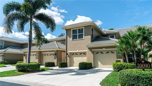20090 Seagrove St #2102, Estero, FL 33928 (MLS #220048749) :: Florida Homestar Team