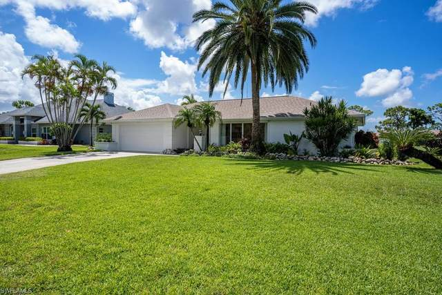 9939 Treasure Cay Ln, Bonita Springs, FL 34135 (MLS #220048777) :: RE/MAX Realty Group