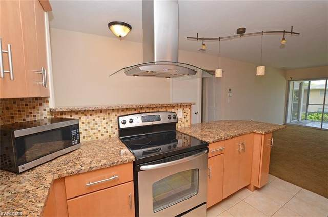 1417 Chesapeake Ave #201, Naples, FL 34102 (#220048784) :: Caine Premier Properties