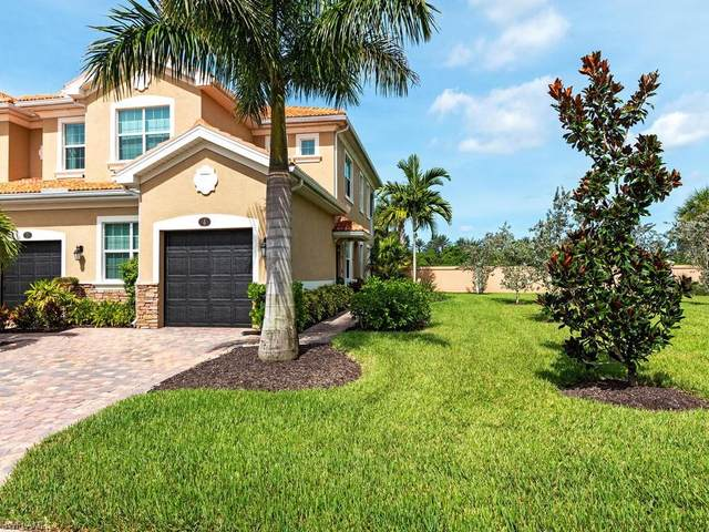 28018 Sosta Ln #4, Bonita Springs, FL 34135 (#220048789) :: Vincent Napoleon Luxury Real Estate