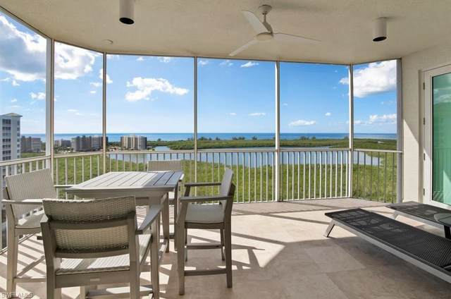 265 Indies Way #1601, Naples, FL 34110 (MLS #220048791) :: Palm Paradise Real Estate
