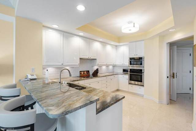 8930 Bay Colony Dr #1203, Naples, FL 34108 (#220048796) :: Equity Realty