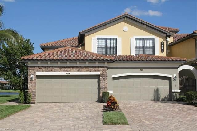 9112 Napoli Ct #201, Naples, FL 34113 (#220048827) :: Vincent Napoleon Luxury Real Estate