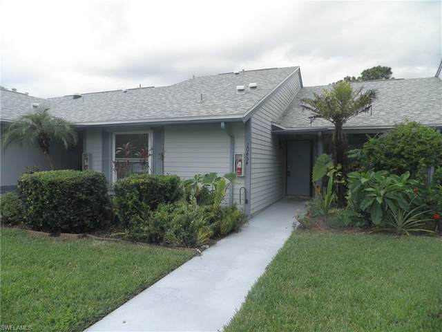 10454 Lakeport Ct, Lehigh Acres, FL 33936 (MLS #220048848) :: RE/MAX Realty Group