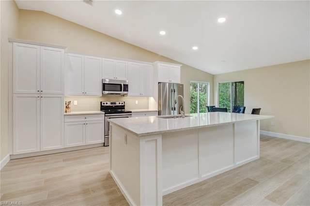 5260 Coral Wood Dr, Naples, FL 34119 (MLS #220048951) :: Palm Paradise Real Estate