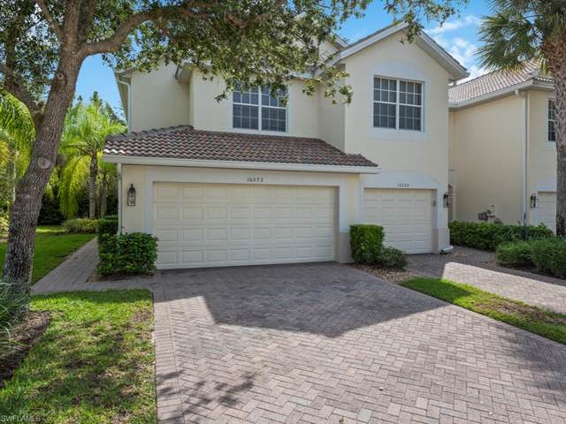 16072 Caldera Ln #14, Naples, FL 34110 (MLS #220048971) :: #1 Real Estate Services