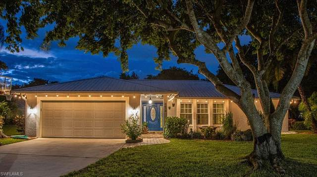 9675 Winchester Wood Way, Naples, FL 34109 (#220048993) :: Caine Premier Properties