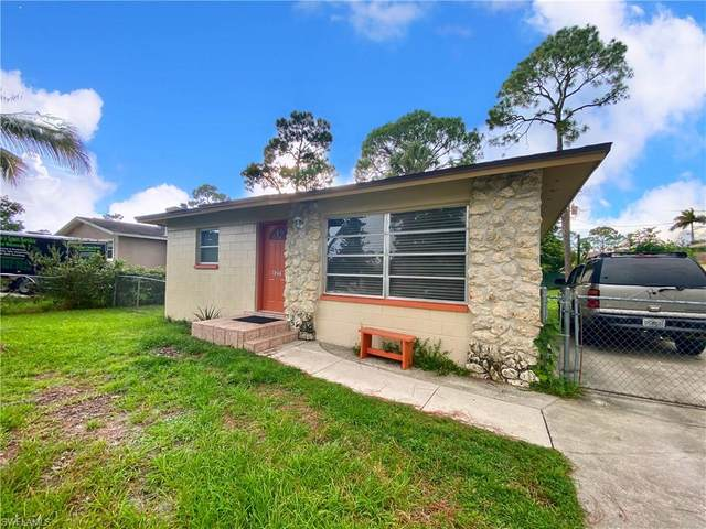 5217 Holland St, Naples, FL 34113 (#220049029) :: Equity Realty