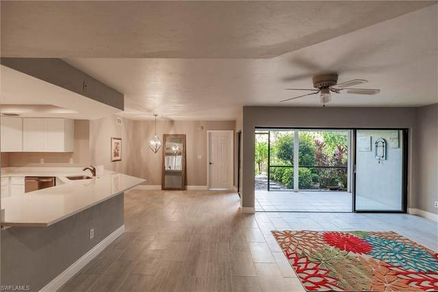 586 Beachwalk Cir O-105, Naples, FL 34108 (MLS #220049034) :: Palm Paradise Real Estate