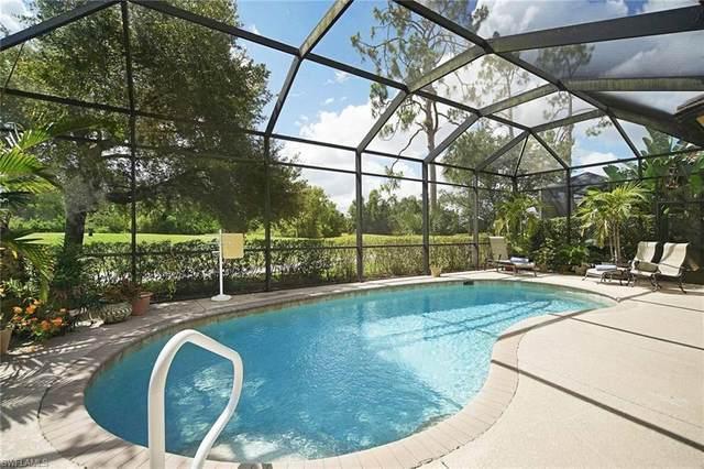6084 Dogleg Dr, Naples, FL 34113 (MLS #220049054) :: Palm Paradise Real Estate