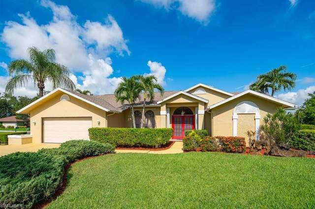 14877 American Eagle Ct, Fort Myers, FL 33912 (#220049058) :: Equity Realty