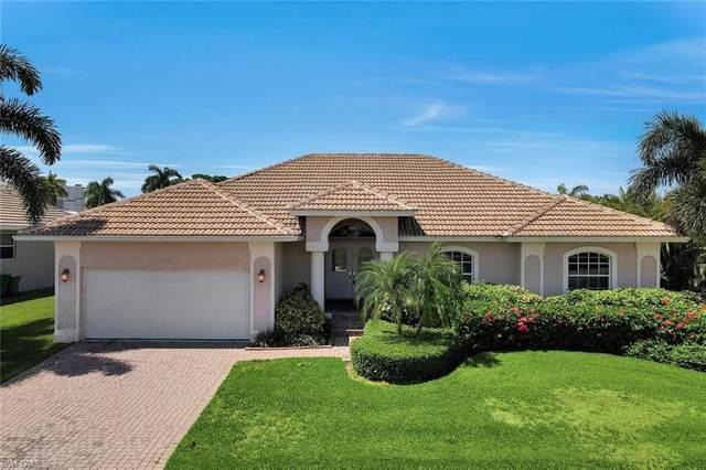 920 Montego Ct, Marco Island, FL 34145 (MLS #220049079) :: RE/MAX Realty Group