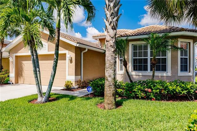 8363 Laurel Lakes Blvd, Naples, FL 34119 (MLS #220049092) :: The Naples Beach And Homes Team/MVP Realty