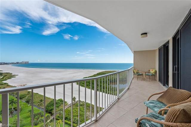 380 Seaview Ct NW #1807, Marco Island, FL 34145 (#220049099) :: Equity Realty