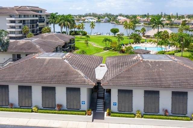 669 Seaview Ct G4, Marco Island, FL 34145 (MLS #220049101) :: RE/MAX Realty Group