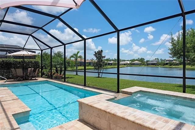 14746 Leeward Dr, Naples, FL 34114 (#220049107) :: Southwest Florida R.E. Group Inc